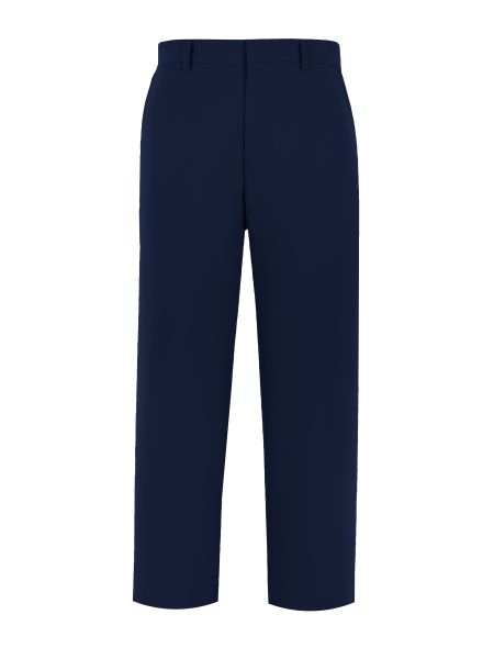 Flat Front Dress Pant - Boys/Mens