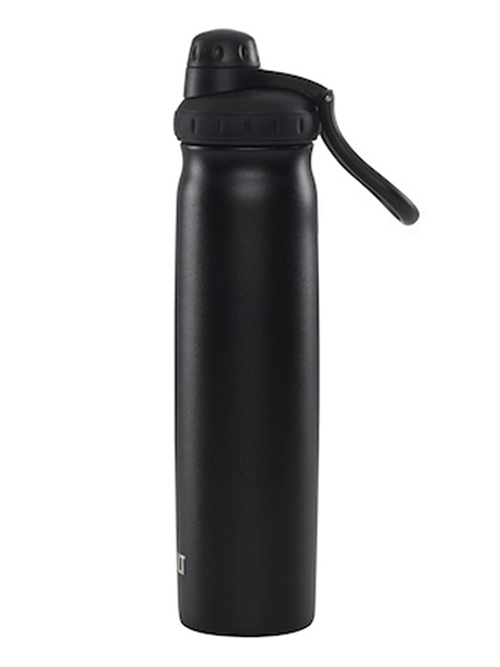 Built Prospect Water Bottle - Black 24 oz