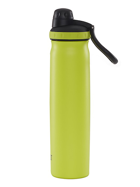 Built Prospect Water Bottle - Citron/Yellow 24 oz