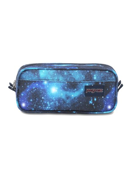 Large Size Accessory Pouch - JANSPORT - In Galaxy