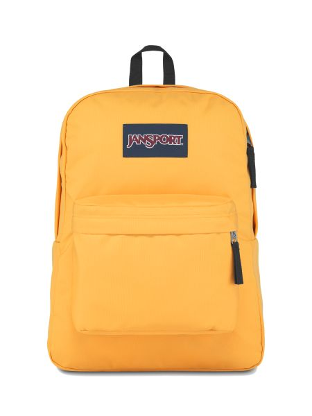 SUPERBREAK - JANSPORT KNAPSACK - in Spectra Yellow