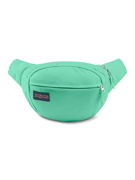 'FIFTH AVENUE' - JANSPORT Waist Bag - in Tropical Teal