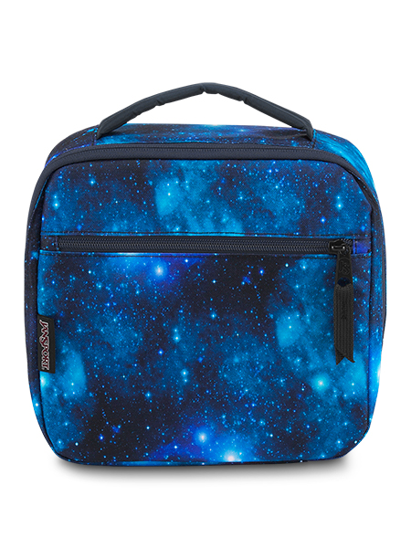 LUNCH BREAK - Jansport Lunch Bag in Galaxy