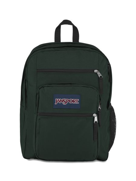 'BIG STUDENT' - Jansport Knapsack - in Pine Grove
