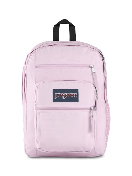 'BIG STUDENT' - Jansport Knapsack - in Pink Mist