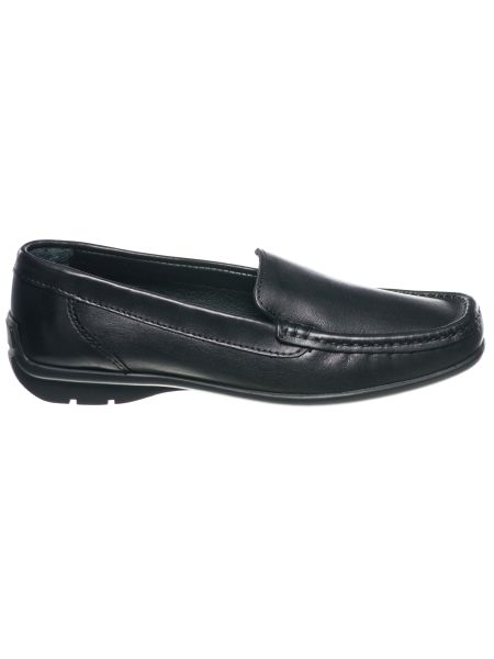 Suede Loafer, 100% Inner Leather Lining - Female