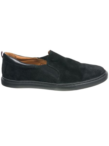 Suede Loafer, 100%  Upper & Inner Leather Lining - Male