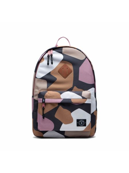 Parkland - KINGSTON Backpack Collection in Colour Terra