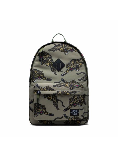 Parkland - KINGSTON Backpack Collection in Colour Vintage Tiger