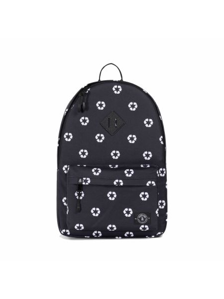 Parkland - KINGSTON Backpack Collection in Recycle Black